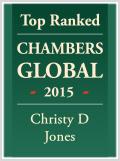 Chambers Global, 2015<br>
