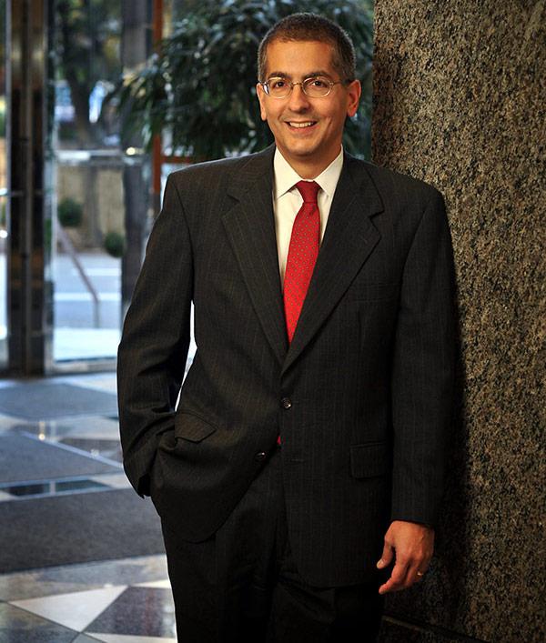 David Fawal
