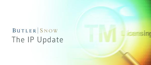 The IP Update